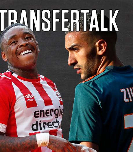 PSV en Ajax strijden om handtekening van Edson Álvarez