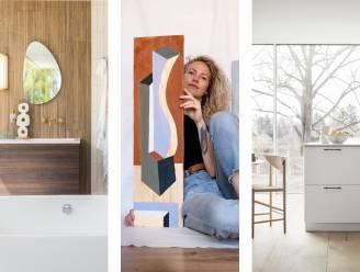Het nieuwe marmer, de circulaire keuken en japandi: 11 interieurtrends voor je huis en terras dit najaar