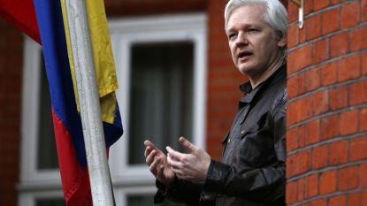 Britse rechter weigert arrestatiebevel tegen Assange in te trekken, WikiLeaks-oprichter blijft gevangen in ambassade
