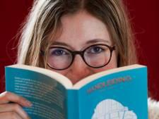 Birgit (25) schreef een boek over opgroeien en op jezelf wonen: 'Iedereen heeft een gebruiksaanwijzing'