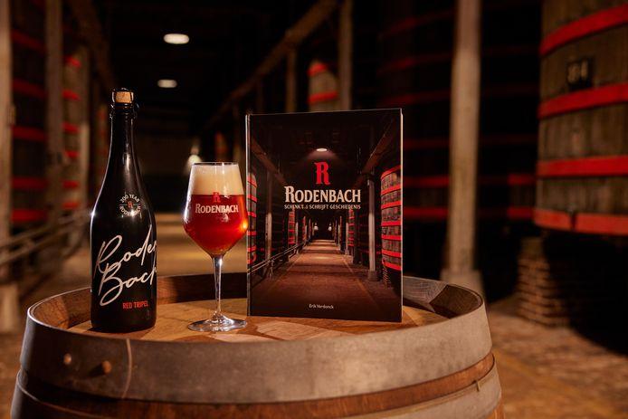 La Rodenbach Red Tripel