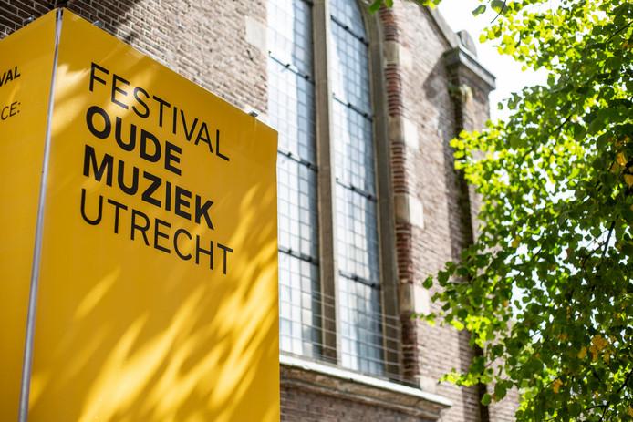 Festival Oude Muziek Napels
