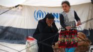 Dodental IS-aanvallen nabij vluchtelingenkamp loopt op tot 46