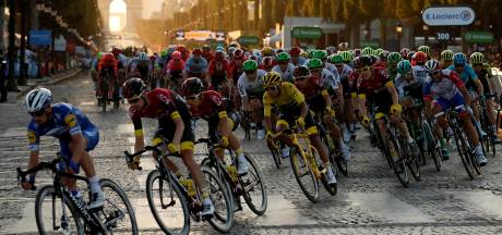 'Deadline over besluit Tour de France op 15 mei'