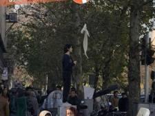 Iran: la femme-icône n'est pas directement liée au mouvement