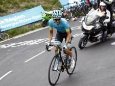 Bilbao troeft Valverde af in Ronde van Murcia