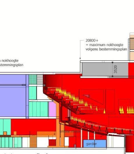 Kritiek, maar theater Den Bosch is door coalitie afgekaart