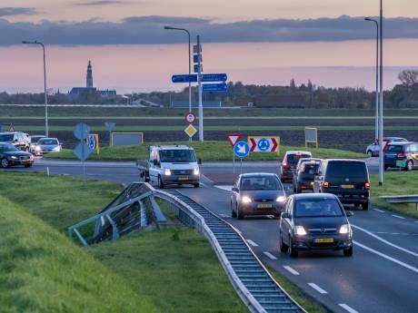 Oplossing verkeersknelpunten Walcheren vereist ingrijpende verandering wegen