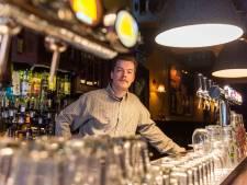 Dichtende Eindhovense barman van café Wilhelmina mist zijn grootste inspiratiebron: de kroeg