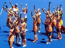 Waarom Nederland geen genoegen neemt met minder dan goud voor hockeysters