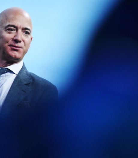 Jeff Bezos offre une ristourne de 2 milliards de dollars à la Nasa pour un alunisseur