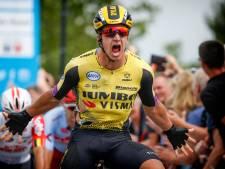 Jarig Kapelle krijgt in juni sprintetappe in ZLM Tour