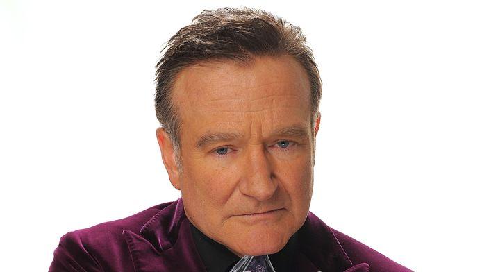 Robin Williams heeft jarenlang gevochten tegen zijn depressie.