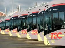 De nombreuses lignes du TEC Charleroi seront perturbées ce mardi 28 janvier
