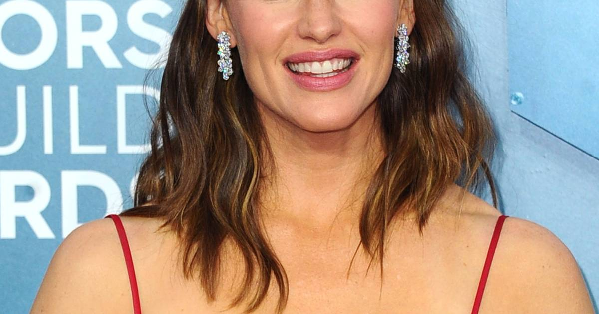 """Jennifer Garner se confie: """"Je ressemblerai pour toujours à une femme qui a eu trois enfants"""" - 7sur7"""