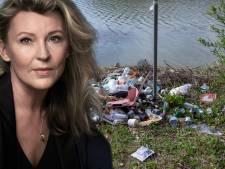 'Vroeger was het onmogelijk een park te vervuilen, behalve dan met Canei-kots'
