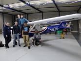 'Tesla onder de vliegtuigen' komt dit jaar met prototype