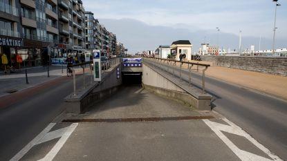 Vier illegalen opgepakt die 15 gsm's buit maakten in Oostende