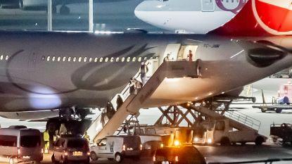 Turkije stuurt zevenkoppig 'jihadistengezin' naar Berlijn