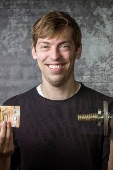 Stefan helpt een mythe de wereld uit: 'Roker is minder duur voor de maatschappij dan een niet-roker'