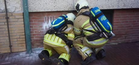 Schadebedrag door vuurwerk in Bunschoten ondanks verbod bijna verdubbeld