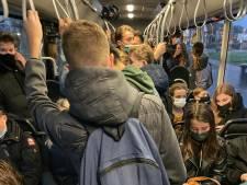De bus zit weer vol in Druten: 'Dit kun je niet maken'