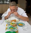 chips van Lay's, Iconic Restaurant Flavours: Subway, KFC en Pizza Hut geproefd door chef Olivier de Vinck van het met een Michelin ster bekroonde restaurant Kommilfoo in Antwerpen