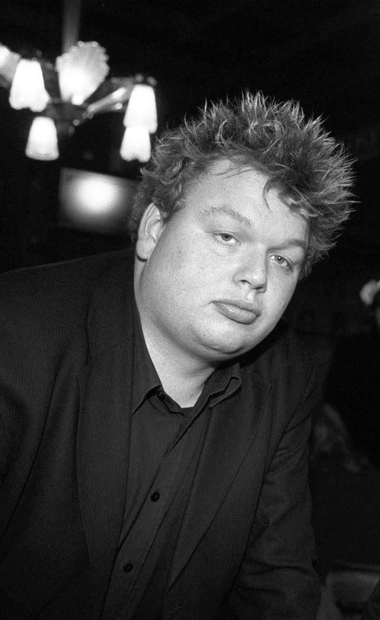 Erik van Bruggen. Beeld ANP