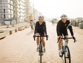 Twee nieuwe 'social media-fietsroutes' wijzen de weg in Knokke-Heist