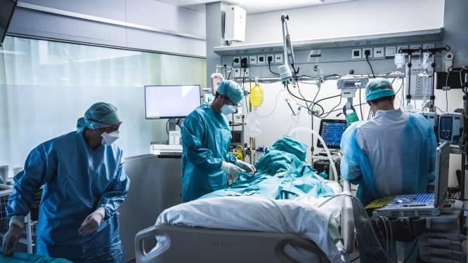 Ziekenhuizen moeten schakelen: sommige operaties worden uitgesteld, UZ opent derde cohorte-afdeling