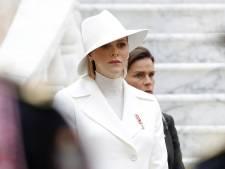 Le nouveau look étonnant de Charlène de Monaco