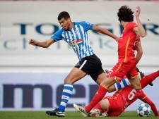 Ontbrekende testuitslagen overvleugelen nederlaag FC Eindhoven: 'Misschien van het veld moeten stappen'