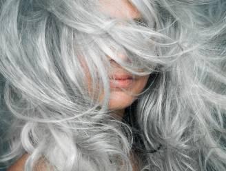 #greyhairdontcare: deze vrouwen tonen dat grijze lokken niet langer out zijn