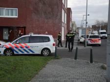 Man verwond aan hand bij ruzie op straat in Leidschenveen