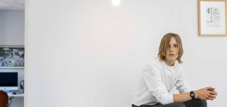 Nieuwendijkse Marieke Lucas Rijneveld maakt kans op internationale literatuurprijs