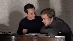 """Jonas Van Geel en Nico Sturm beleven plezier in de aanloop naar nieuwe theatershow: """"Wij zijn een duo in goede en kwade dagen"""""""