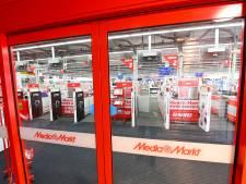Une trentaine d'emplois passent à la trappe chez MediaMarkt en Belgique