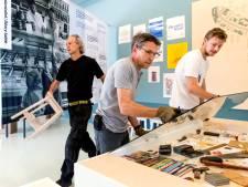 Stedelijk Museum Schiedam lanceert podcast over de Hoogstraat tijdens coronacrisis