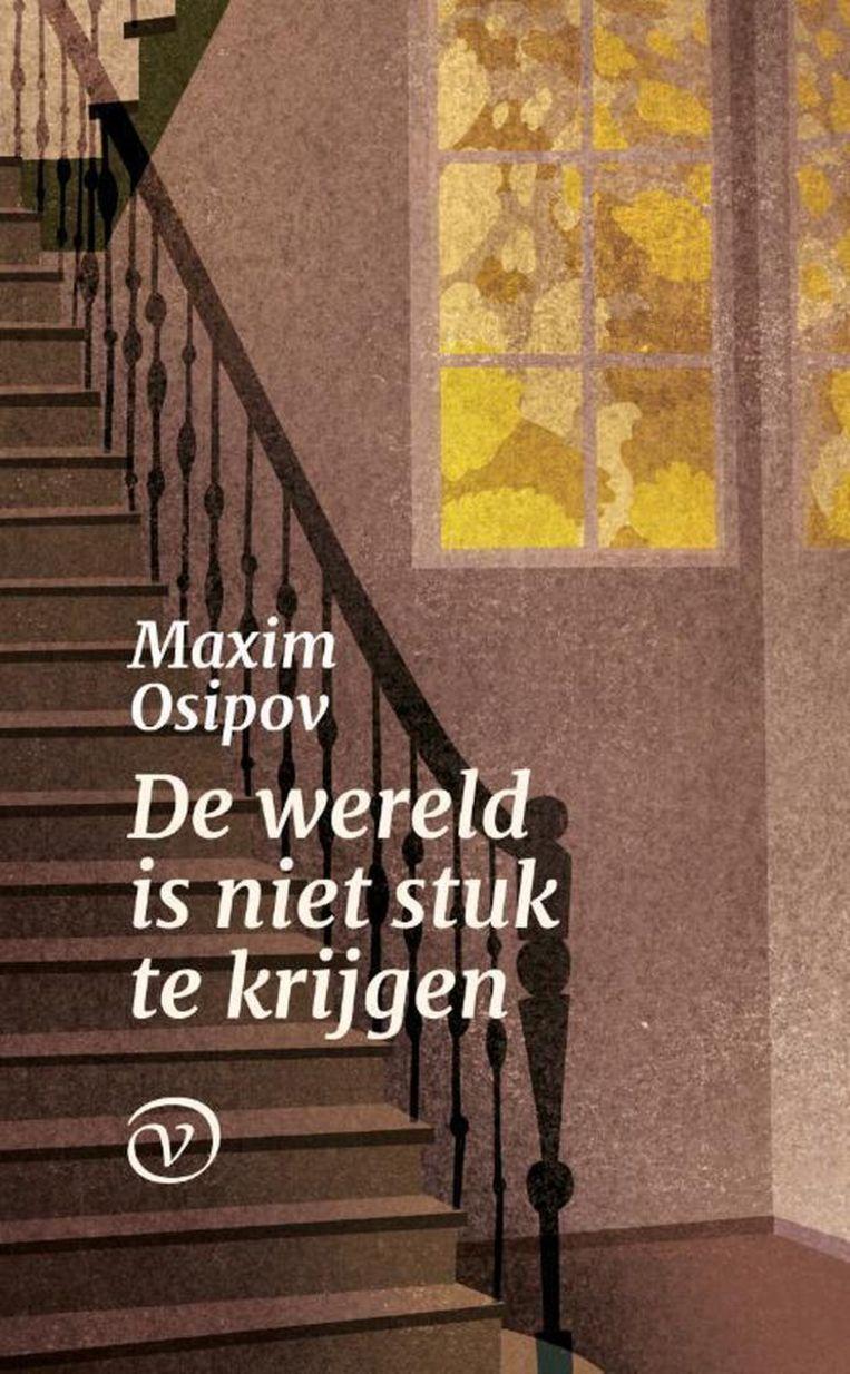 Maxim Osipov, 'De wereld is niet stuk te krijgen', Van Oorschot, 384 blz., €25, Vertaald door Yolanda Bloemen en Seijo Epema Beeld RV