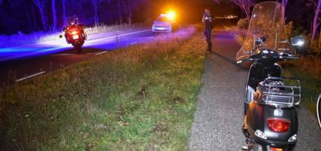 Politie zoekt getuigen van ongeval 23-jarige Oisterwijkse in de nacht van zaterdag op zondag
