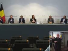 Échange tendu entre Sophie Wilmès et un journaliste en pleine conférence de presse