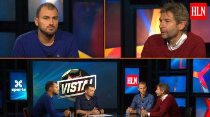 """Eupen-verdediger Siebe Blondelle in VISTA!: """"Makélélé is geen coach die ploeg volpropt met tactiek"""""""