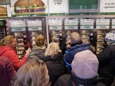 Amsterdam gaat voor plantaardig met City Deal en wil snacks weren uit straatbeeld