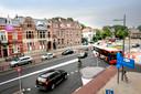 Het Julianaplein in Den Bosch