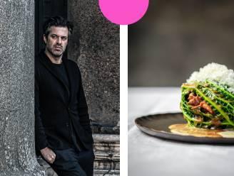 """Exclusief: 3 recepten uit Sergio Hermans 'New Italian'. """"De Italiaanse zin voor eenvoud en perfectie prikkelt me"""""""
