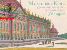 Aantrekkelijke update over de kamermuziek in koninklijk Berlijn