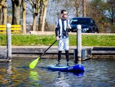 Lentegeluk in de Hoeksche Waard? 'Zwemmen kan ik na agressieve kanker niet meer, maar genieten zeker wel'