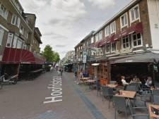 Nadenken over toekomst Caterplein Apeldoorn