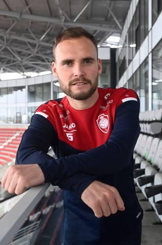 """Birger Verstraete (27) praat voor het eerst over gezichtsverlies na trombose: """"De pitbull was een chihuahua geworden"""""""