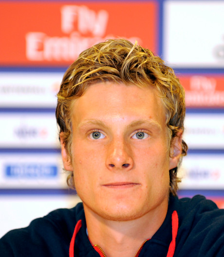 Oud-voetballer Jansen (33) voorzitter HSV